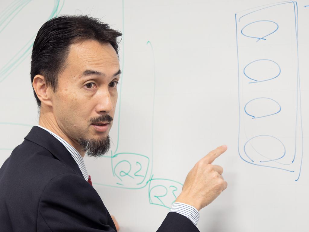 Osamu Suzuki